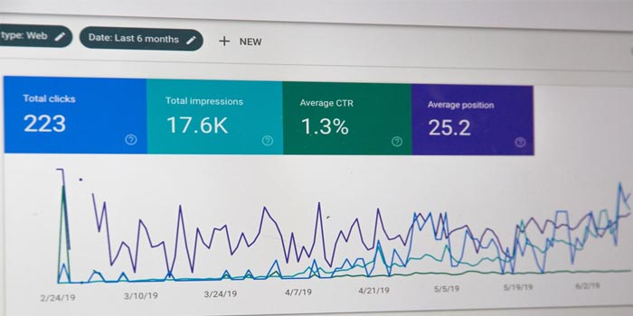 How to Improve Your SEO Insights With Google Analytics? Know here !