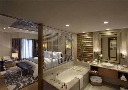 ITC Mughal's Tansen Suite