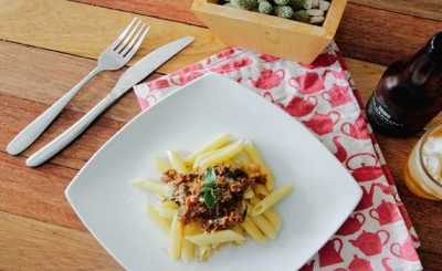 Where Can You Buy Italian Pasta Online