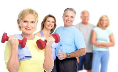 Why regular exercise is important for seniors