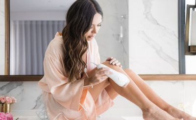 All You Need to Know About At Home Hair Removal