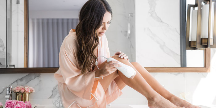 All You Need to Know About At-Home Hair Removal