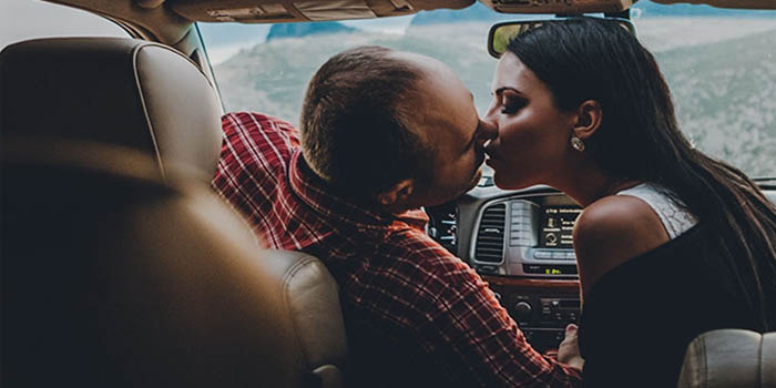 Best Car Features For A Valentine's Date