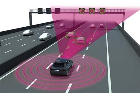 Driver override System