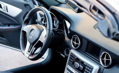 Tech Advancements in Automobile Industry