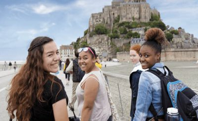 The Importance of Attending High School Abroad