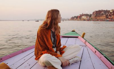 Things you must have when traveling solo