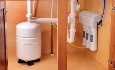 Top 7 Best Water Filtration Systems