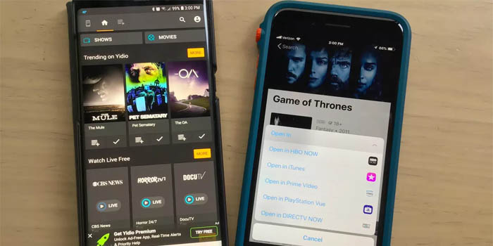 8 Movie Apps for streaming free movies on Android
