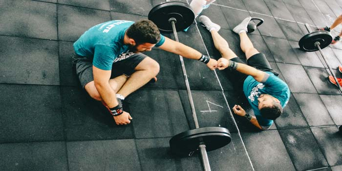 The Unwritten Rules of Gym Etiquette