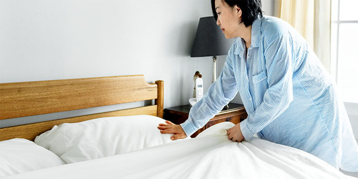 How To Take Good Care Of Your Mattress?