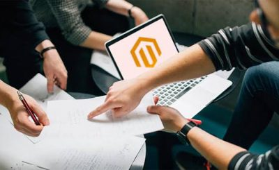Best Way to Develop the Shopping cart with Magento Development