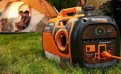 Best 3 camping generators for the money