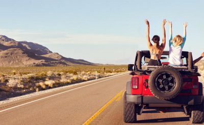 Pro Tips to Prepare Yourself for an Unforgettable Road Trip