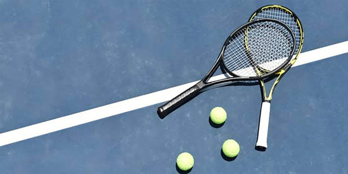 Choosing a Tennis Racket