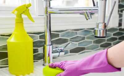 Cleaning Mistakes That Cost Homeowners Time And Money