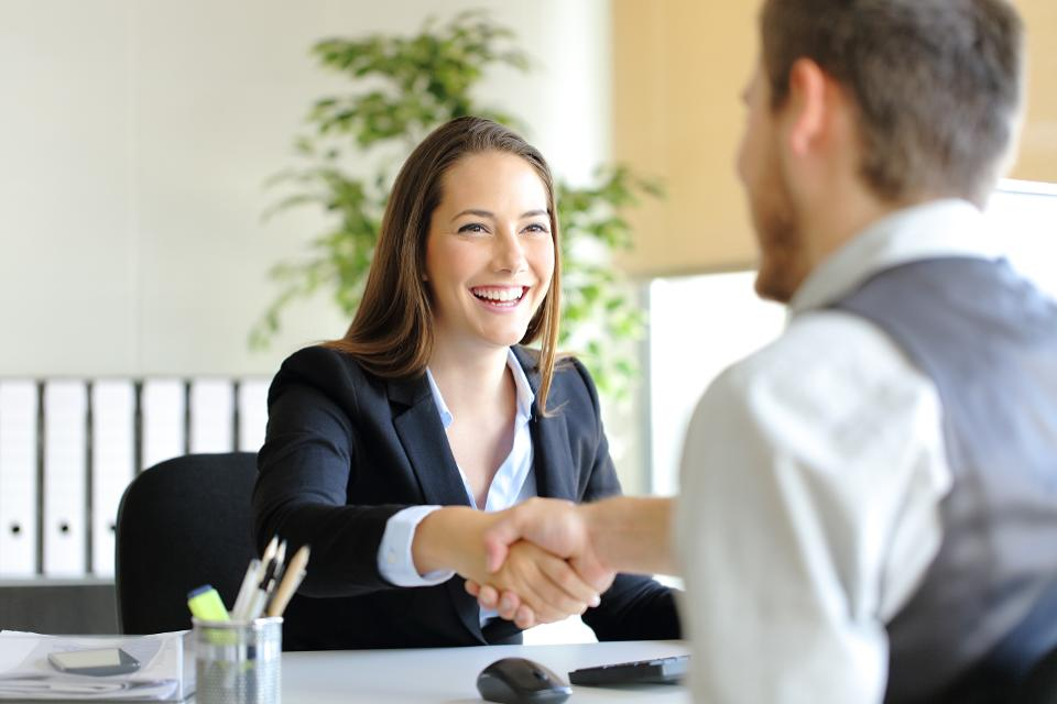 No Relevant Job Experience? Here's How You Can Still Ace Every Interview Question
