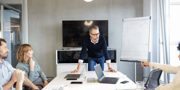Top 5 Ways To Scale Your Business In 2020