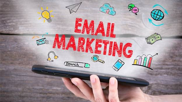 Keys to Digital Promotion instead of Traditional one is the Email Marketing