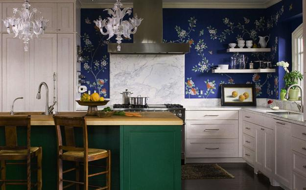 4 Classic Kitchen Wall Decor Ideas to Enhance the Beauty of Your Kitchen