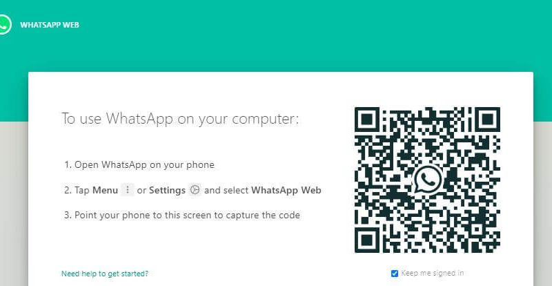 How to Use WhatsApp on your Computer?