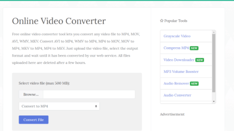 Best 3 Ways to Convert M4A to MP4