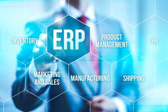 Top 10 Benefits of Implementing Enterprise Resource Planning