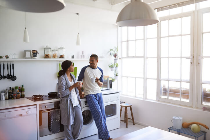 Top 5 Home Design Solutions For A Recently Married Couple