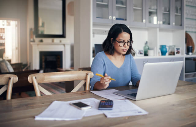 5 Tips On How To Create A Better Work-At-Home Experience