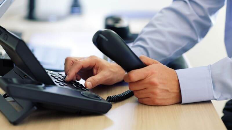 7 Reasons to choose A Business VoIP Phone System