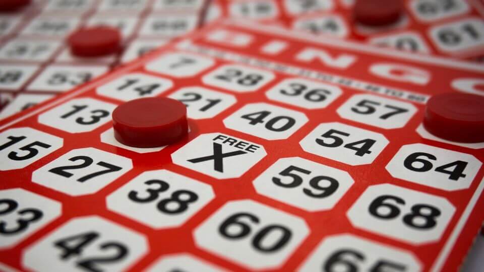 A brief history of bingo
