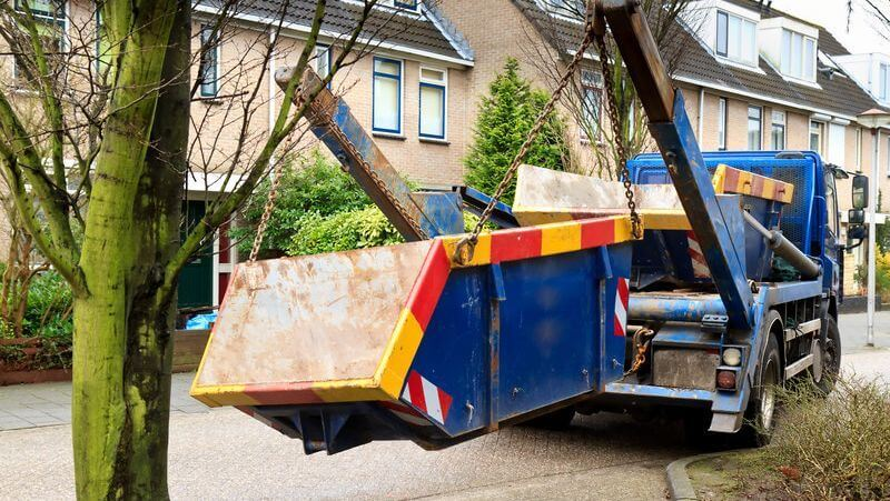 How to Find the Perfect Rubbish Clearance Company in London