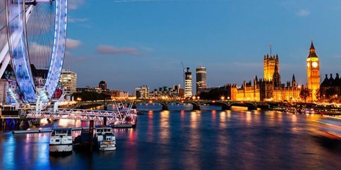 Book London Attractions Tickets For Your Next Tour