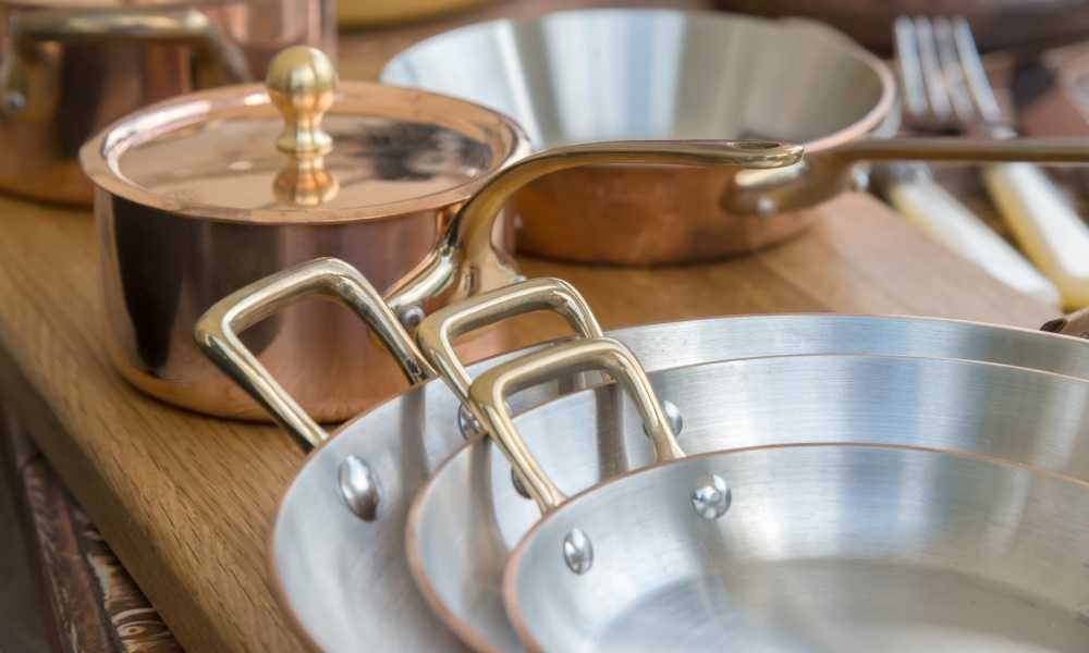 All You Need To Know About Copper Cookware