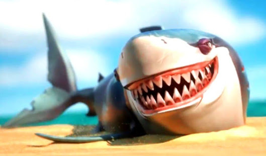 Hungry Shark APK