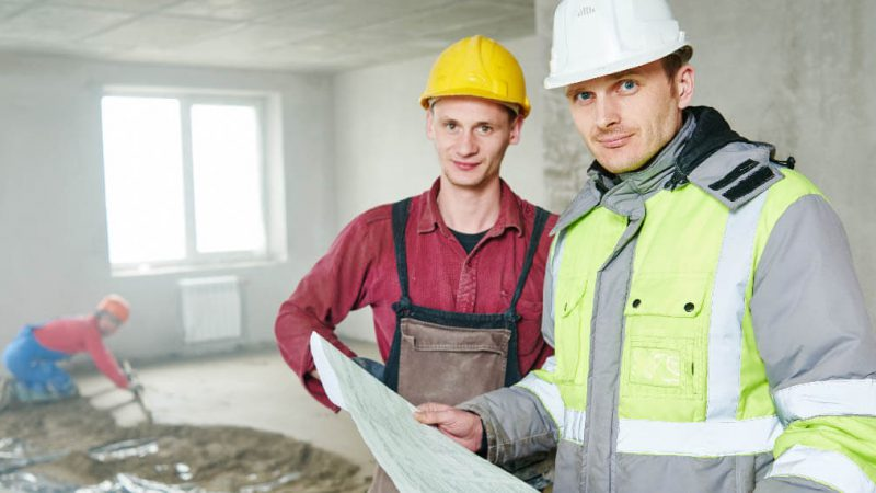 Why You Should Hire a Contractor?