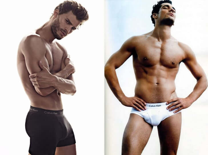 Does underwear help you make a good first impression?