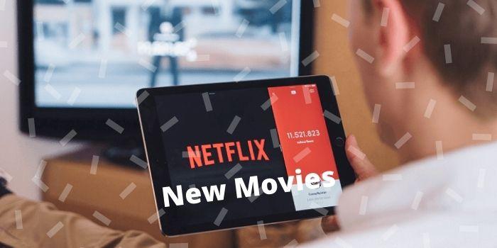 Netflix New Release October