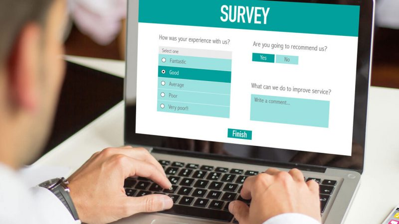 Building effective surveys: 10 tips for creating your next survey