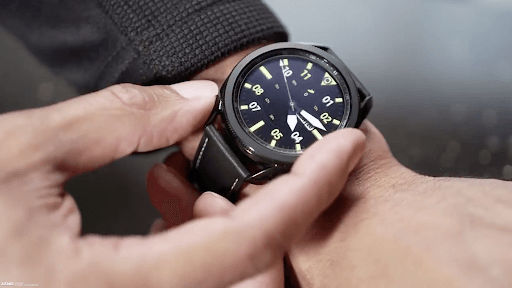 The All-New Samsung Galaxy Watch 3: Price and Specifications