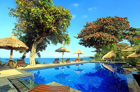 Tips for choosing the best hotels in Lombok