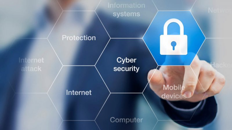Top 7 Cybersecurity Companies in 2020 You Should Approach