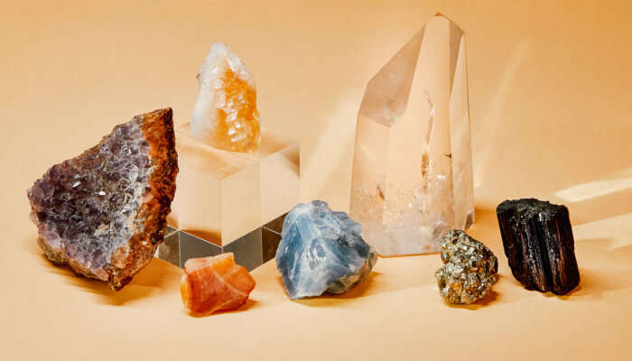 5 Crystals That Help With Healing