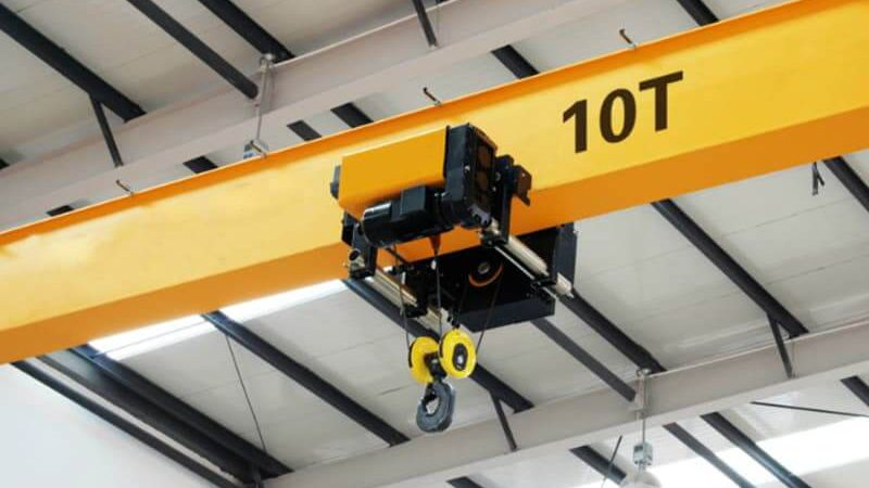 6 Interesting Facts About Electric Hoists