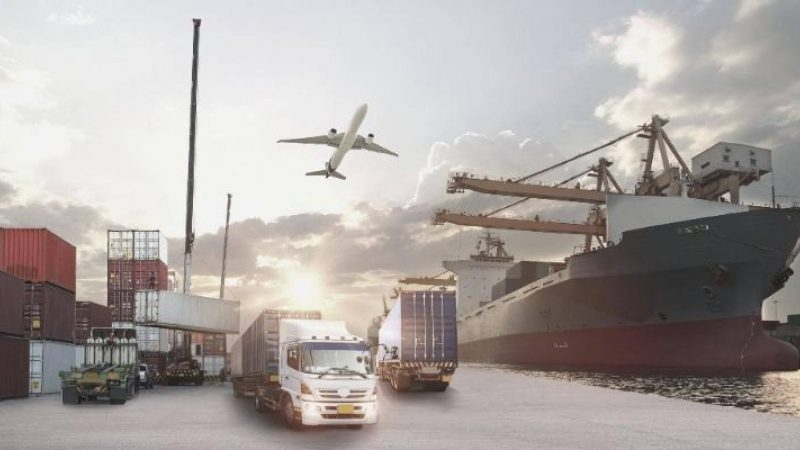 The Future of Global Logistics