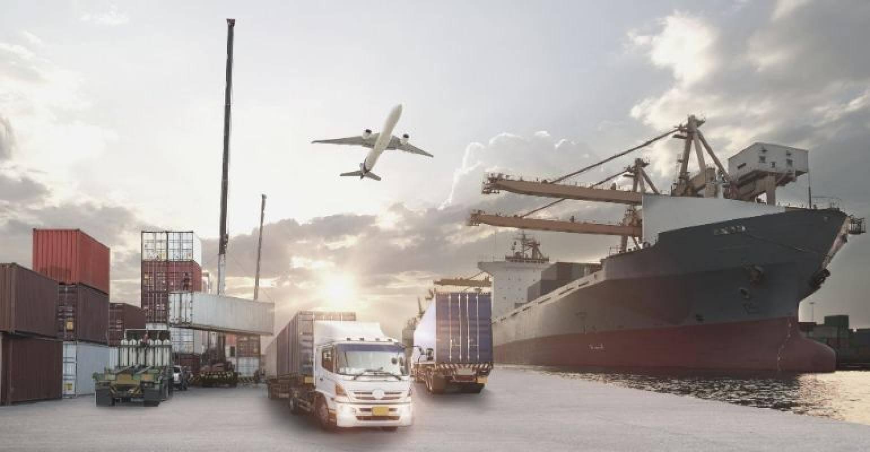 The Future of Global Logistics