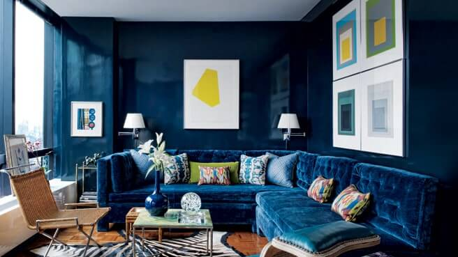 Top 7 ideas to Add Elegance to Your Living Room