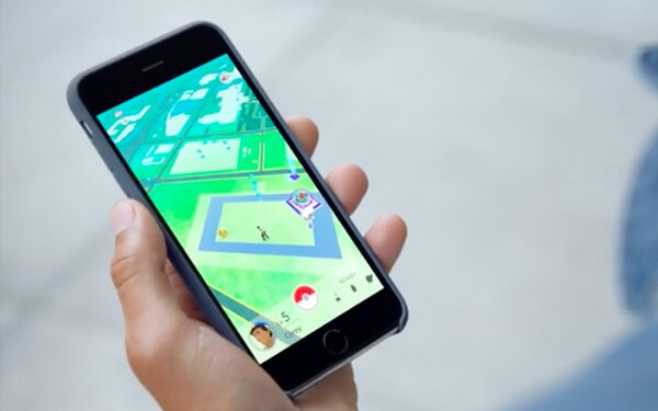 What is Pokemon Go Spoofing on iOS Device?