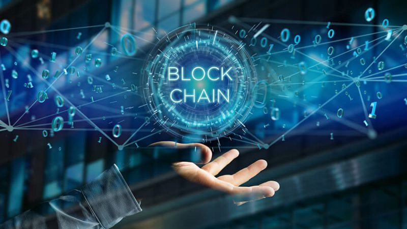 Top 5 Industries Which Are Leading Innovation into Blockchain Technology