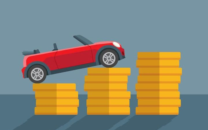 Buying your first car: Get your first car loan in 7 easy steps